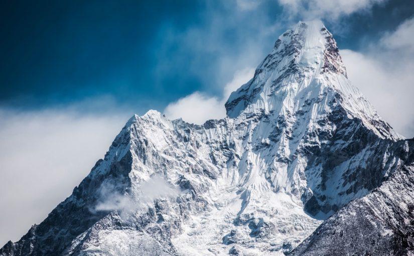 Nepal – Höhen und Tiefen